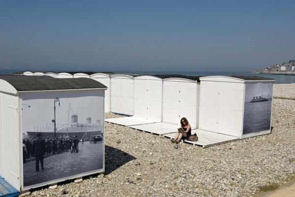 Xavier testelin photographe portfolios et stock for Cabane de plage pour jardin